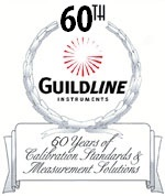 guildline logo 50years