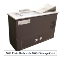Guildline's NEW 5600 Series High Precision Variable Temperature Fluid Baths
